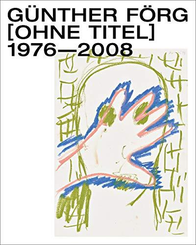 Günther Förg (ohne titel) 1976-2008 par Christian Malycha