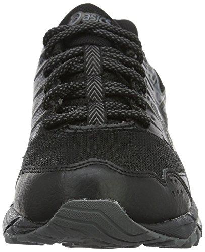Asics Gel-Sonoma 3 G-TX,Chaussures de Trail Femme Multicolore (Blackonyxcarbon)