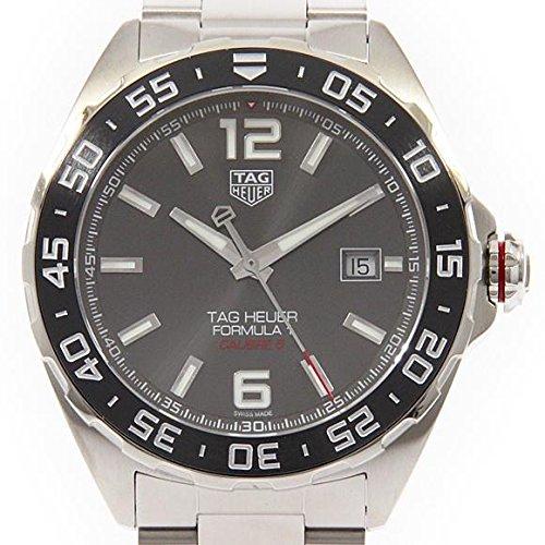 Uhr Tag Heuer Formel 1Kaliber 5Automatic Watch 200m 43mm waz2011. ba0842