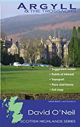 Argyll and The Trossachs