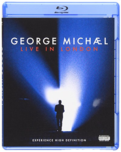George Michael – Live In London [Blu-ray]