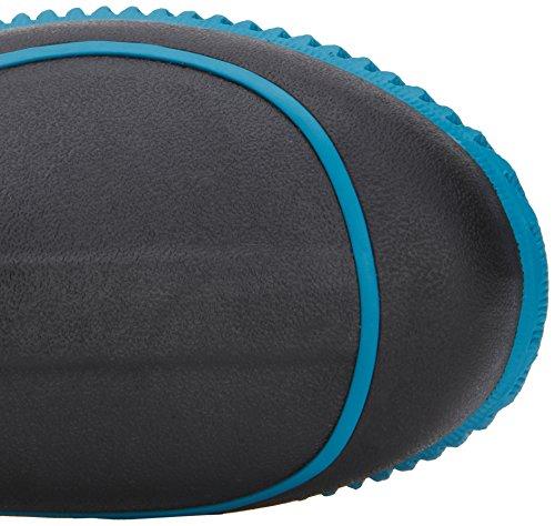 Muck Boots Hale, Bottes Pour Femmes Black (noir (noir / Harbour Blue))
