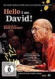 Hello I am David!  (OmU)