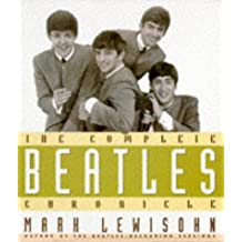 The Complete Beatles Chronicle by MARK LEWISOHN (1996-05-04)