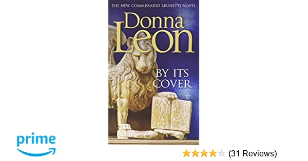 By Its Cover Brunetti 23 Amazonde Donna Leon