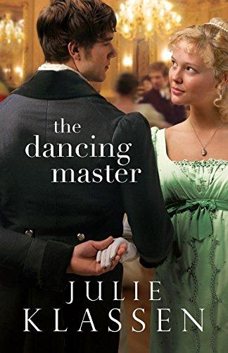 Dancing Master por Julie Klassen