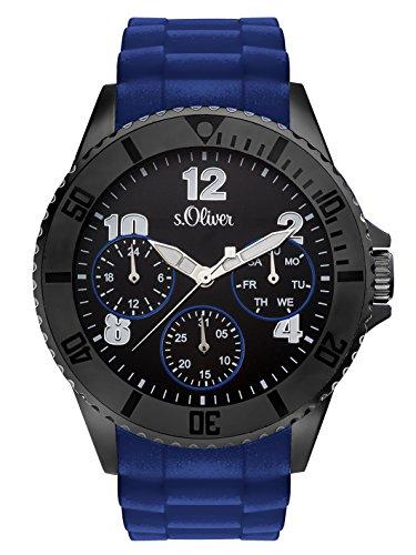 Reloj s.Oliver Time - Hombre SO-3295-PM