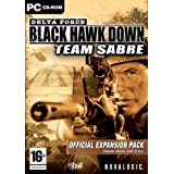 Delta Force - Black Hawk Down: Team Sabre (PC) by NovaLogic