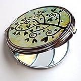Taschenspiegel, Der Spiralbaum