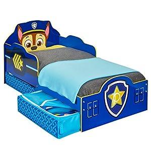 Paw Patrol Cama Infantil con