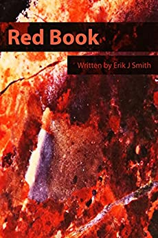 Red Book (English Edition) di [Smith, Erik J]