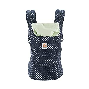 Ergobaby Original Collection Evolutionary Backpack Baby Carrier one size   10