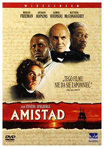 Amistad [Region 2] (IMPORT) (Keine deutsche Version)