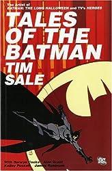 Tales of the Batman: Tim Sale by Tim Sale (2008-01-25)