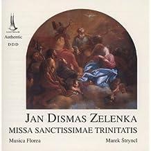 Missa Sanctissimae Trinitatis