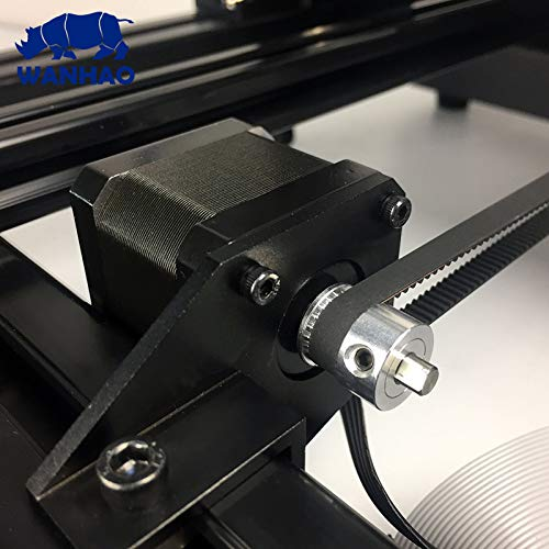 Wanhao – Duplicator 9 Mark I (D9/300) - 9