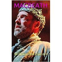 MACBETH (Edited Version) (English Edition)