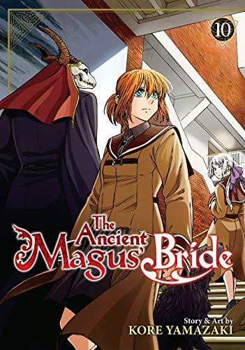Descargar It Mejortorrent The Ancient Magus' Bride Vol. 10 Infantiles PDF