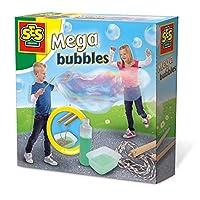 SES Creative 02251 Mega Bubbles, Multicoloured
