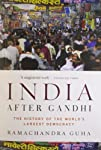 Born against a background of privation and civil war, divided along lines of caste, class, language and religion, independent India emerged, somehow, as a united and democratic country. Ramachandra Guha's hugely acclaimed book tells the full story - ...