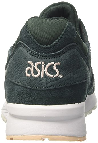 Asics Gel-Lyte V, Scarpe da Ginnastica Donna Verde (Hampton Green/Hampton Green)