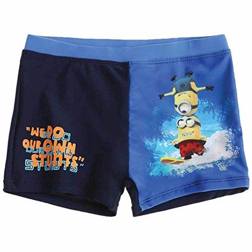 Bañador de natación para niño de Los Minions