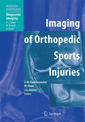 Imaging of Orthopedic Sports Injuries (Medical Radiology) (2006-11-14)