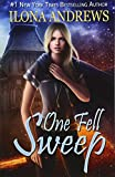 One Fell Sweep: Innkeeper Chronicles