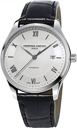 Frederique Constant Geneve Classic Index FC-303MS5B6 Reloj Automático para hombres Legibilidad Excelente