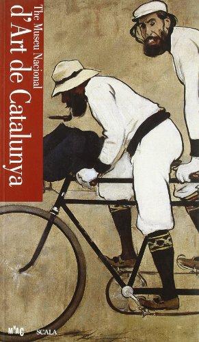 Descargar Libro Museu Nacional d'Art de Catalunya/The (MNAC) de JMS Books llp
