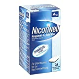 Nicotinell 4mg Cool Mint 96 stk