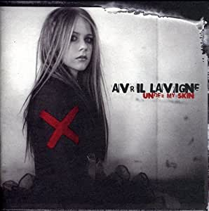 Under My Skin [Import anglais]