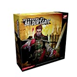 Image for board game Avalon Hill Betrayal At House On The Hill: Baldur's Gate Expansion