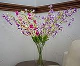 FlowerFest Majestic Hues Flower Arrangement