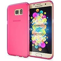 delightable24 Cover Case in Silicone TPU per Smartphone SAMSUNG GALAXY