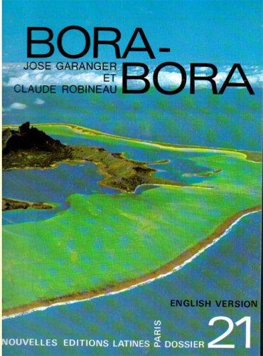 Bora Bora (ed Française)