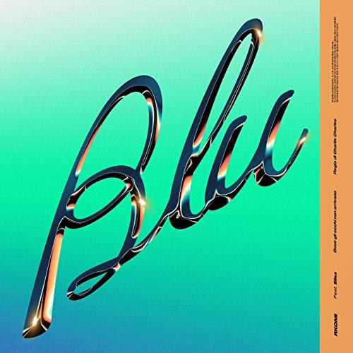 Blu [feat. Elisa]
