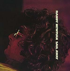 Sail Away [Vinyl LP]