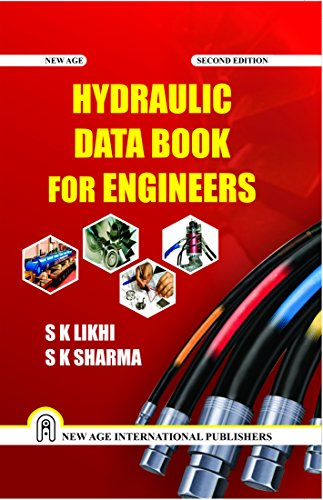 Hydraulic Data Book for Engineers