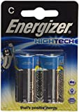 Energizer High Tech with Powerboost Technology C 2 Pack