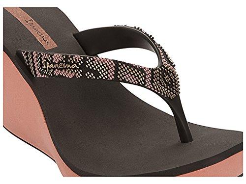 Ipanema, Mules pour Femme pink-braun (81936-22367)