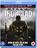 Ironclad [Blu-ray][Region Free][2011]