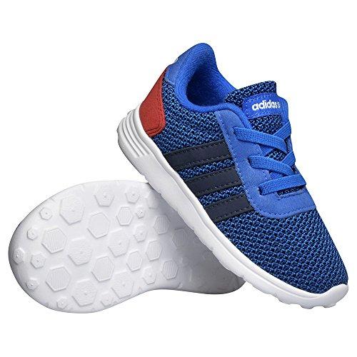 adidas Performance - Mode E baskets mode - lite racer inf Bleu