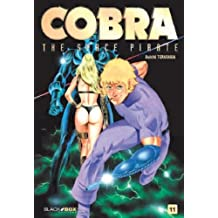 Cobra The Space Pirate, Tome 11 :