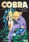 Cobra The Space Pirate, tome 11 par Terasawa