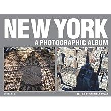 New York: A Photographic Album