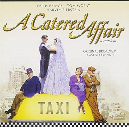 A Catered Affair by Original Broadway Cast Reco (2008-05-26) - 26 Classic Cast