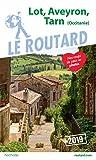 Guide du Routard Lot, Aveyron, Tarn 2019 - (Occitanie) - Format Kindle - 9782017069423 - 9,49 €