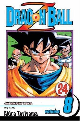 Dragon Ball Z, Vol. 8: Goku Vs. Ginyu (English Edition) eBook ...