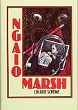 Cover of: Colour Scheme | Ngaio Marsh